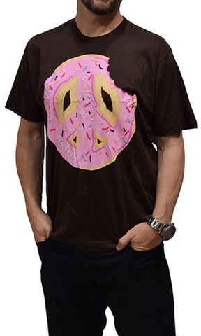 Pyknic Peace Donut Tee - Fuel Clothing
