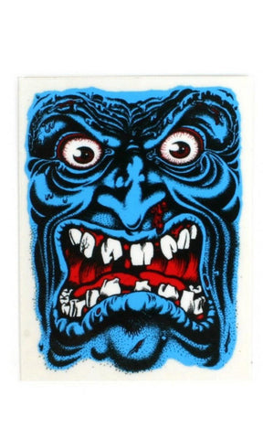 Santa Cruz Sticker Rob Face - Fuel Clothing  - 1