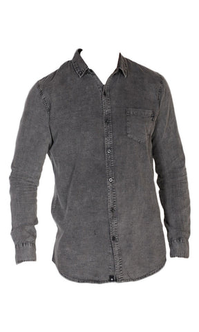 St Goliath Alta Long Sleeve Shirt - Fuel Clothing - 1