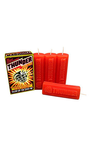 Thunder Dynamite Curb Wax - Fuel Clothing