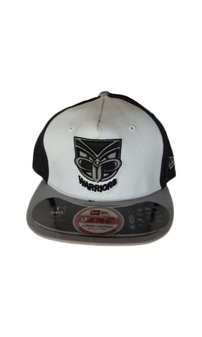 New Era 950 NRL Snapback Warriors - Fuel Clothing