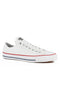 Converse Chuck Taylor Pro Skate Low Optic White - Fuel Clothing  - 1