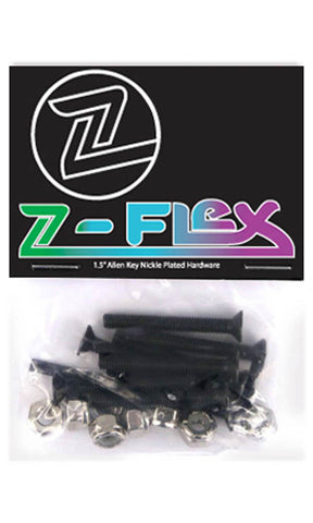 "Z-Flex Bolts 1.5"" - Fuel Clothing"