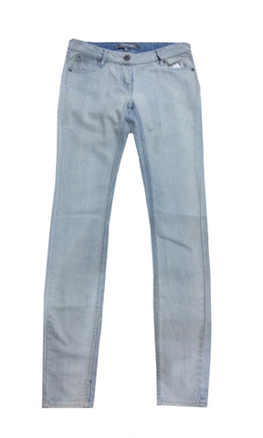 Huntingbird Washed Jean Bleached Blue  - Fuel Clothing