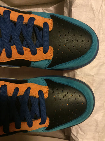 new styles 19dbf 69f5c Nike SB Skate Or Die Dunk Low QS. Images  1  2  3 ...