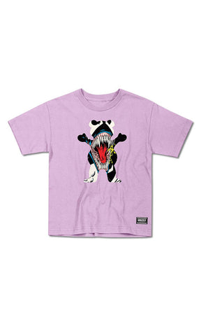 Marvel Venom x Grizzly OG Bear Youth Tee