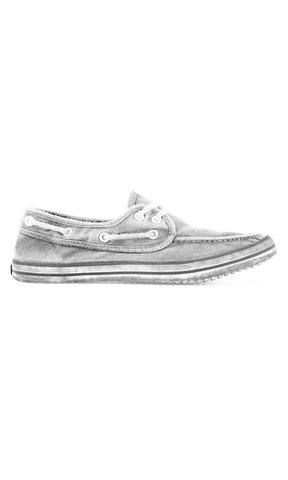 Billie Marley Shoes Silver
