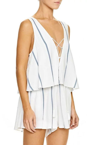Elwood Mia Playsuit