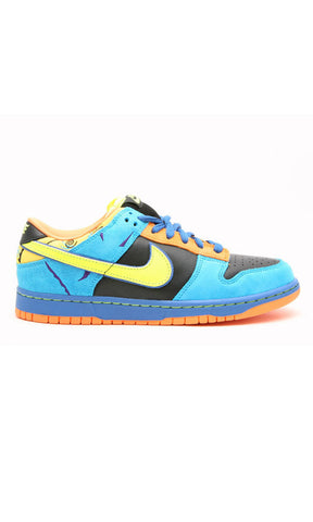 Nike SB Skate Or Die Dunk Low QS