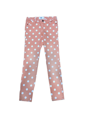 Element Polka Time Jeans Tangelo - Fuel Clothing  - 1