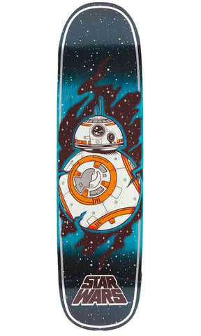 BB-8 Star Wars Skate Deck