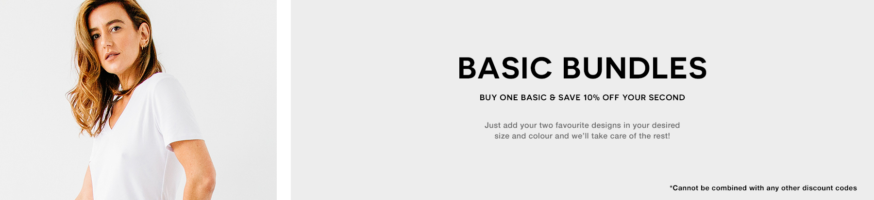 Basics Bundles