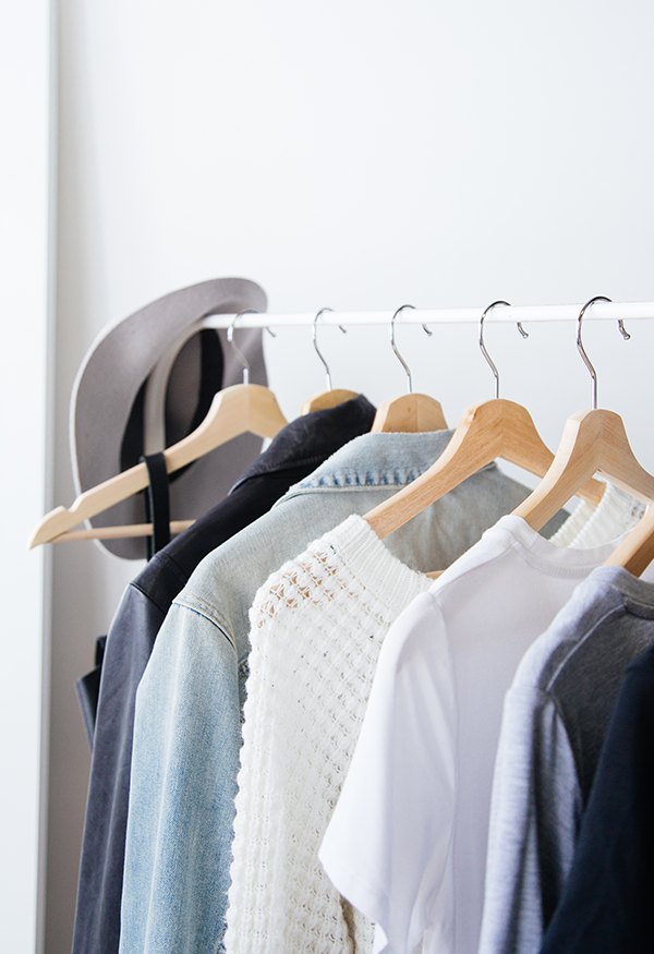 What's your ideal capsule wardrobe?