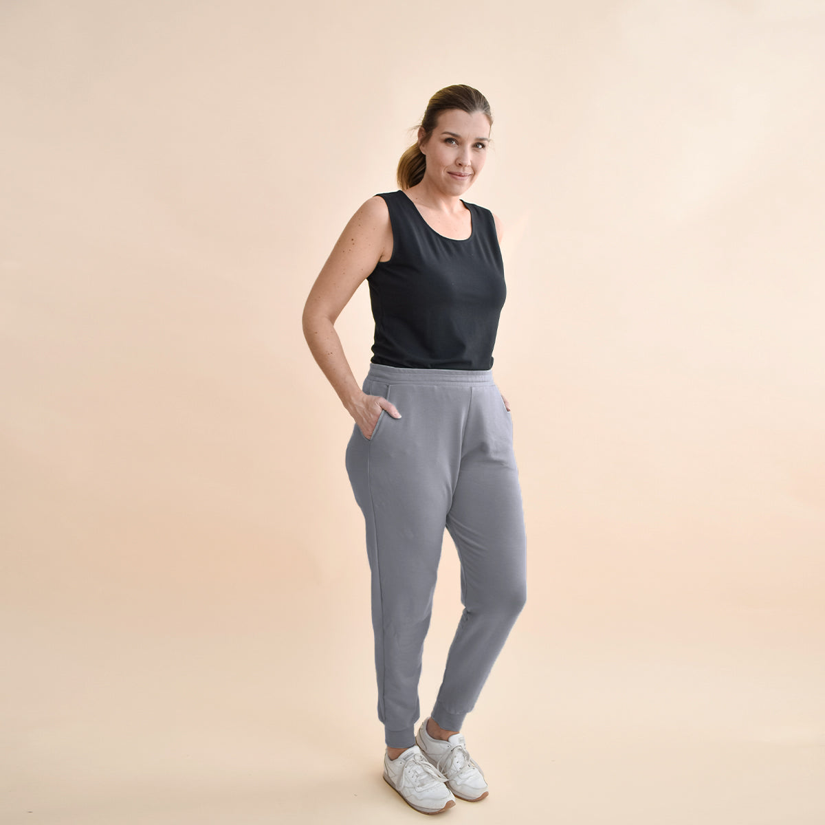 The Fair Cloud Terry Jogger