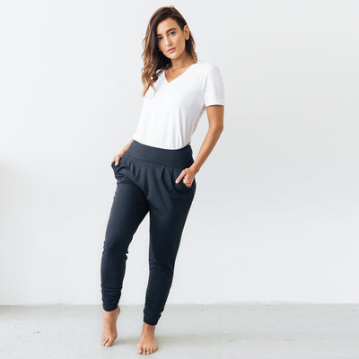 The Dressy Sweatpant