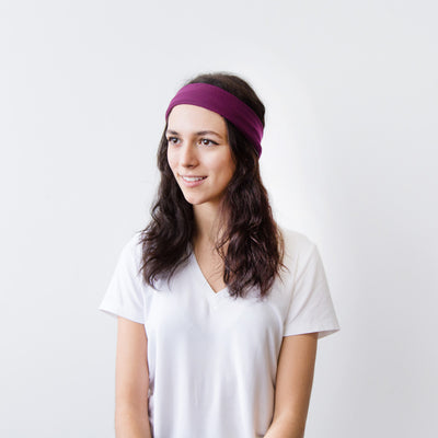 The Travelista Headband