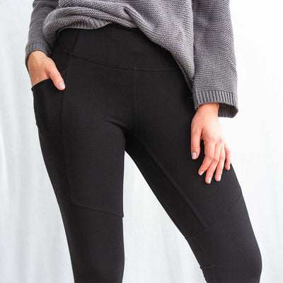 The Dressy Legging