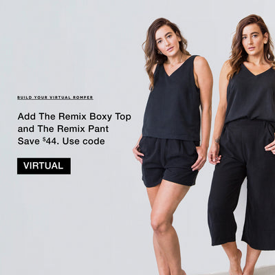 The Remix Short