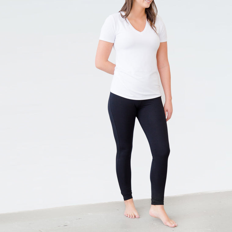 The Minimalist Legging II