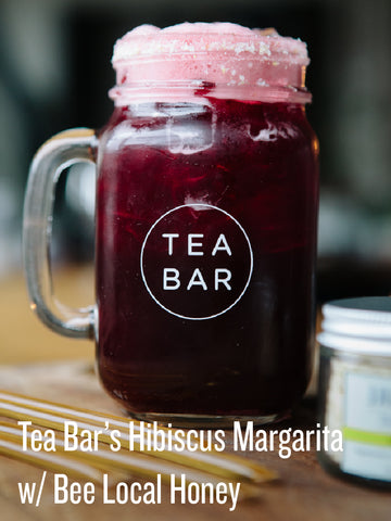 Tea Bar Margarita