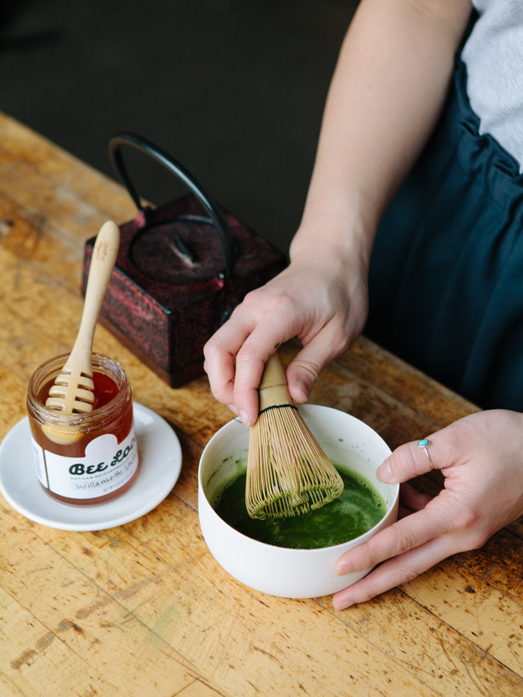 Tea Bar Matcha