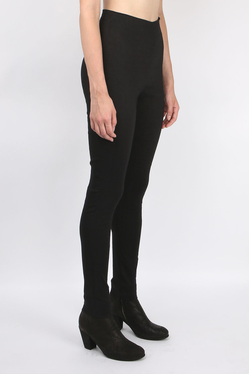 Cortana Manolo Pant Black