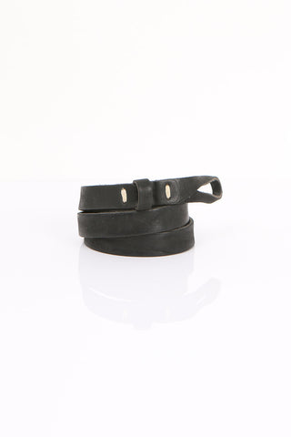 Notched Belt