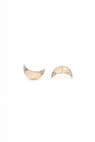 Shana Gulati Noorpur Stud Earrings