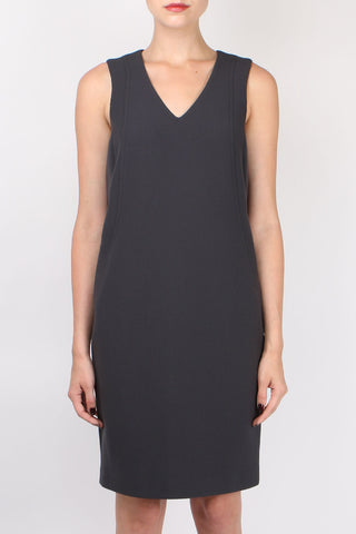 Peserico Evening Contoured Dress