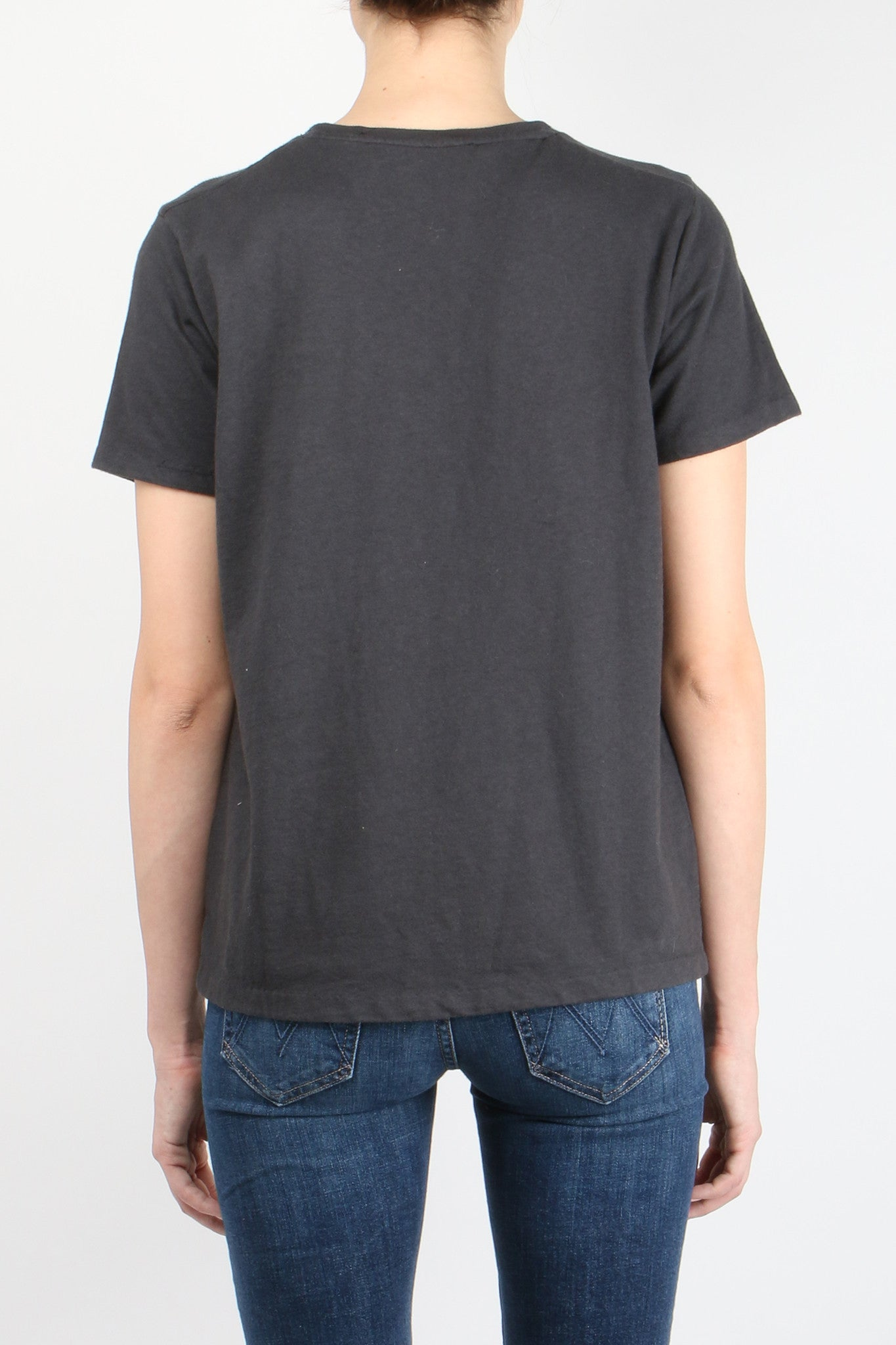 W ATE R Relaxed Short Sleeve Tee Gradefi