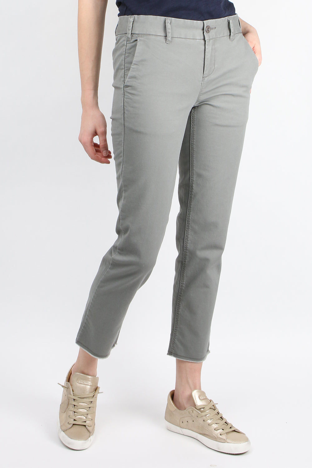 G1 Goods Dock Pant Drab