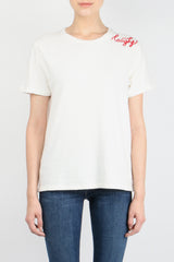 W ATE R Relaxed Short Sleeve Tee Laughs