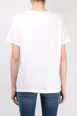 Relaxed S/S Tee