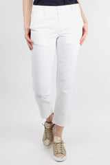 G1 Goods Dock Pant White