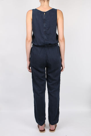 Scooped Jumpsuit