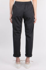 W ATE R Lounge Pant Washed Black