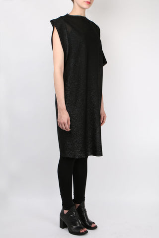 Lurex Jersey Dress