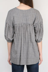 6397 New Peasant Shirt