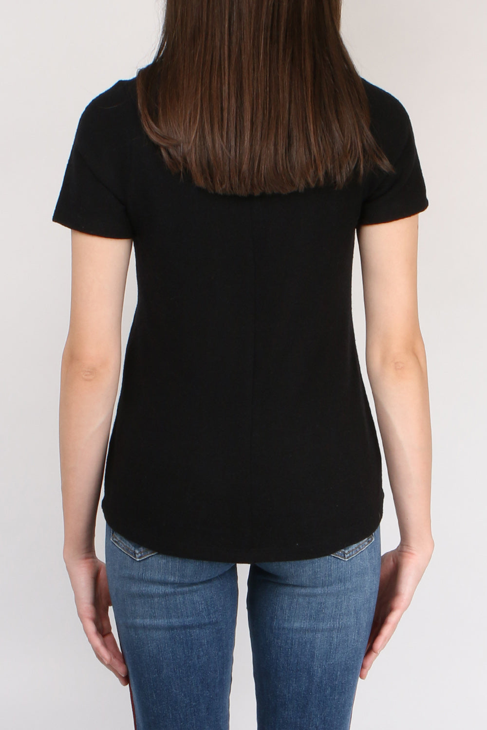 McGuire Bonfire Tee Black