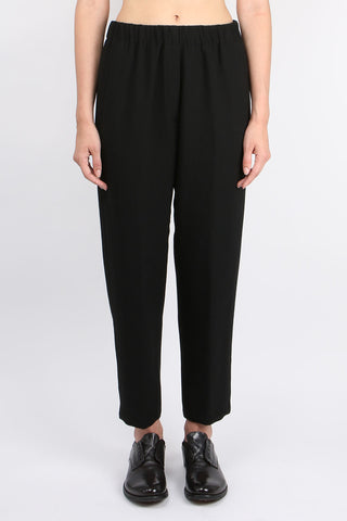 Double Crepe Pant