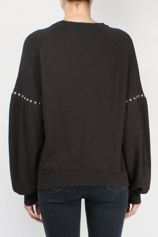 The Bishop Sleeve Sweatshirt