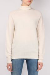 Ma'ry'ya Amy Sweater White