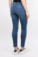 CLOSED Denim Francesca in Worker Blue