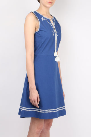 Gwenole Dress