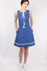 Vanessa Bruno Athe Gwenole Dress