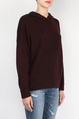360 Cashmere Adira Knit Triple Berry