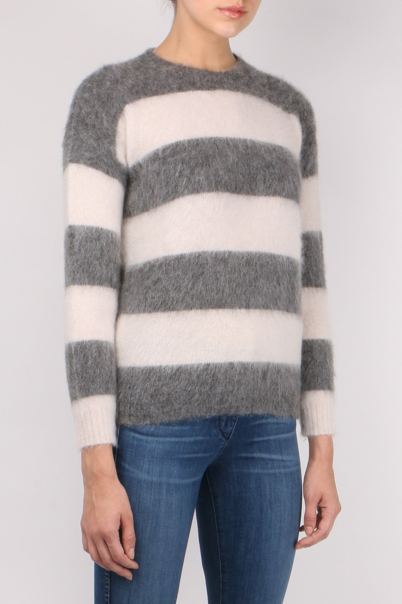 Peserico Stripe Sweater