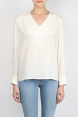 Jenni Kayne Star Yoke Top