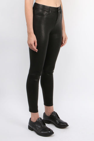 Adelaide High Rise Ankle Skinny