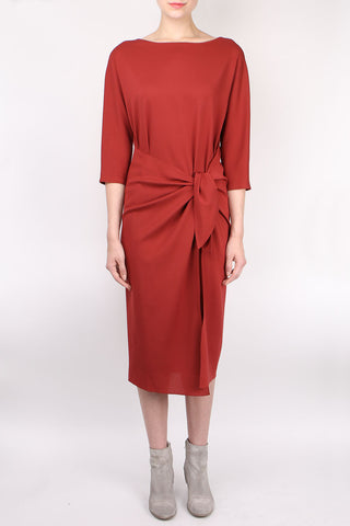 Mirlo Dress